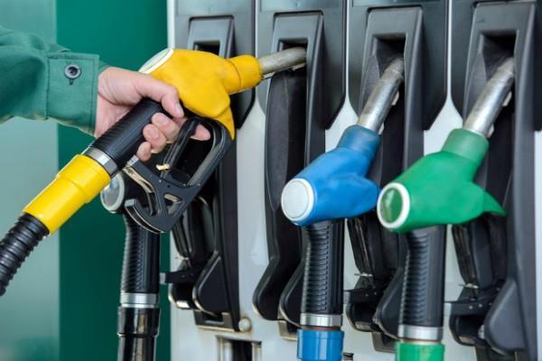petrol diesel prices on high