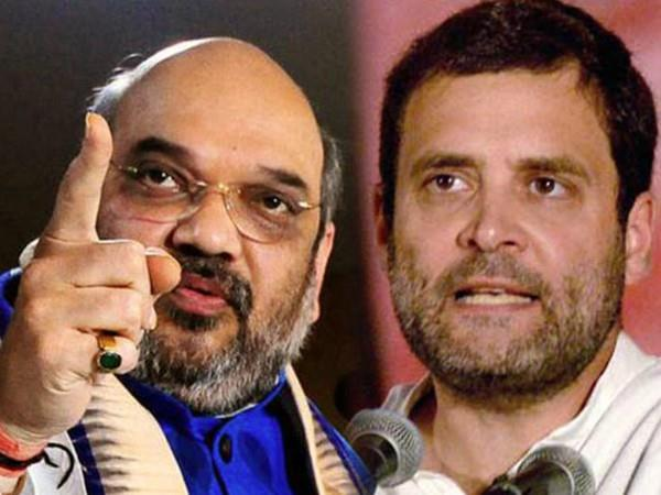 rahul and amit shah will again face to face