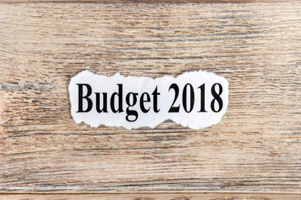 budget 2018 economic survey to be presented on monday