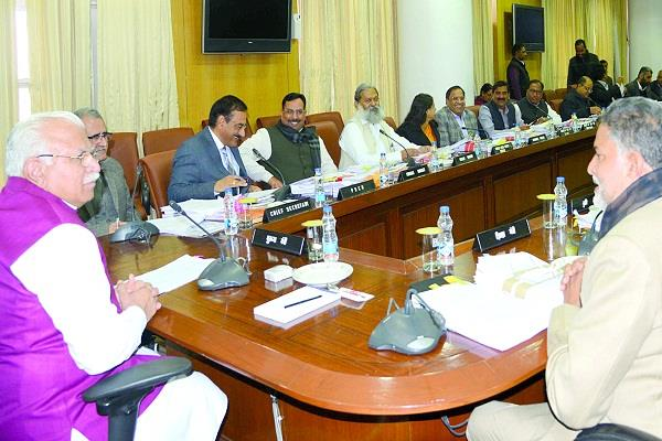 cabinet decisions ban on padmavat relaxation in electricity bills