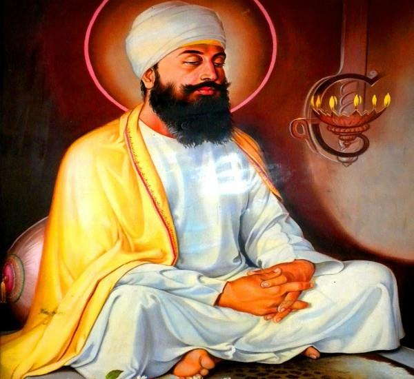 Sri Guru Teg Bahadur Ji