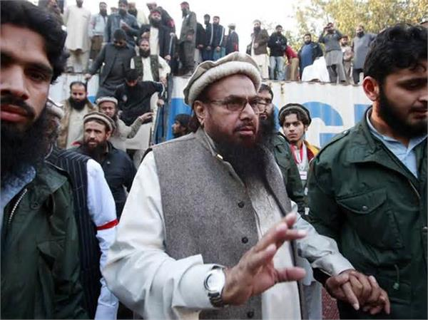 those funding hafiz saeed face 10 years  jail  fine