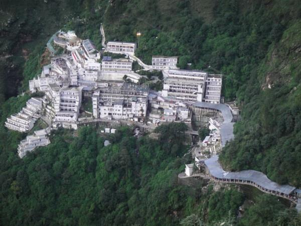 vaishno devi bhawan will open in the old cave