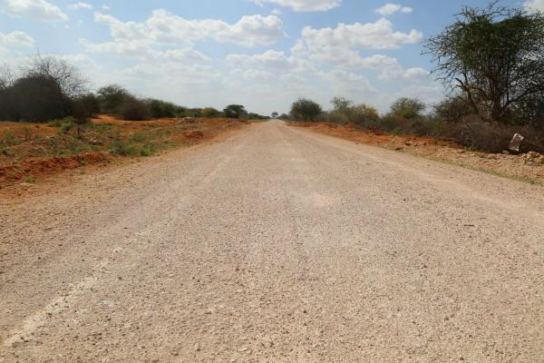 corruption has taken roads of villages in india  study