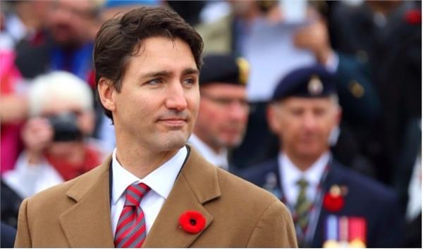justin trudeau will be visit in iindia on february