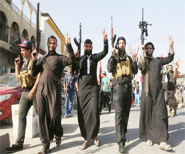 think tank says  isis has become dangerous for pak