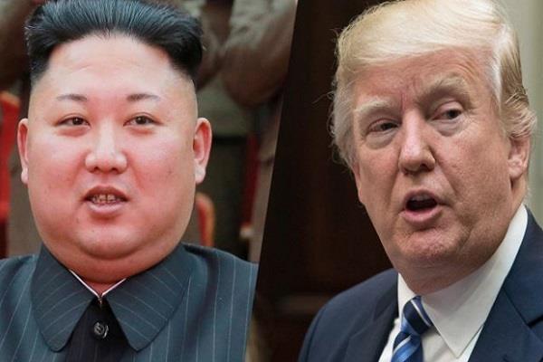 trump and kim jong  interact will soon