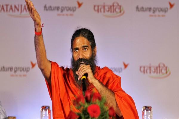 baba ramdev patanjali gets offer from overseas company