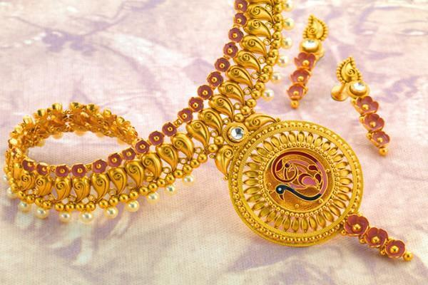 gold import duty on gold  demand of jewelery industry