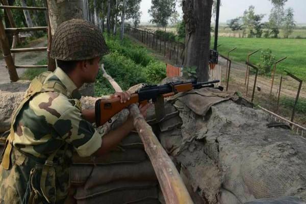 3 pak army piles in firing