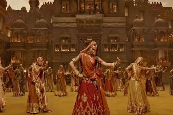 dance on padmavat republican day will not be celebrated on republic day