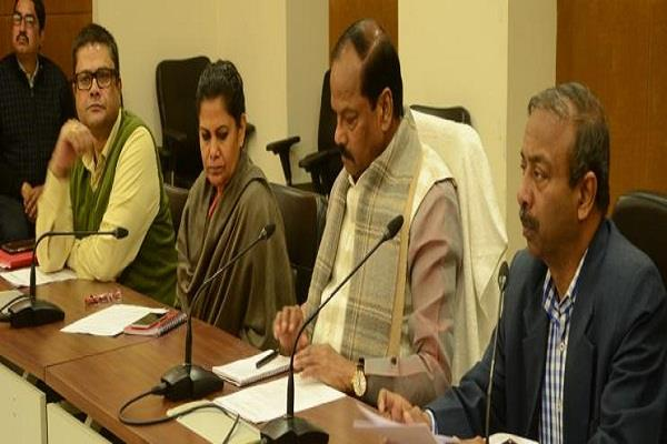 budget will be consistent with the suggestions of the people