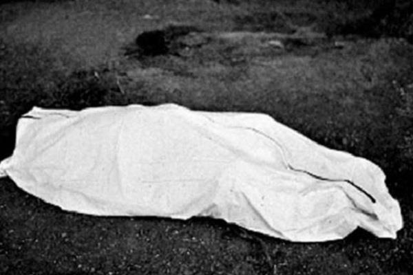 dead bodies found in suspicious circumstances