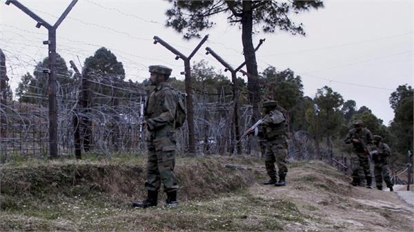 cfv by pak in uri sector