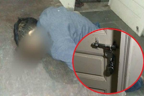 haryana  karnal  dead body  police