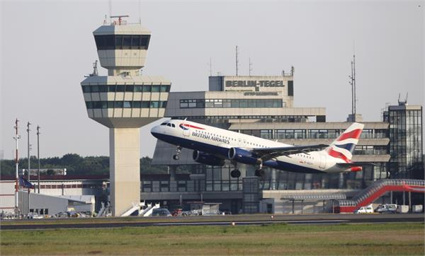 british airways flight grounded as crew refuse to fly