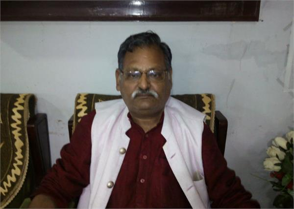 bjp mla s strange statement will become hell from bole metro
