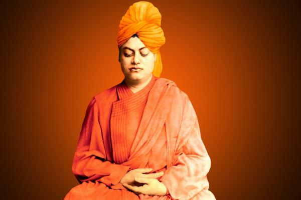 motivational story of swami vivekananda