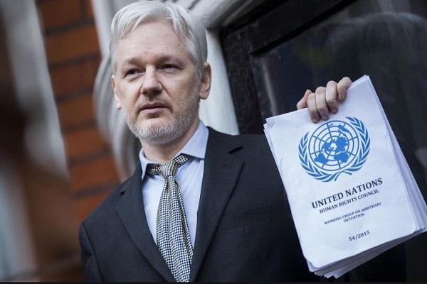 ecuadorian citizenship to julian assange