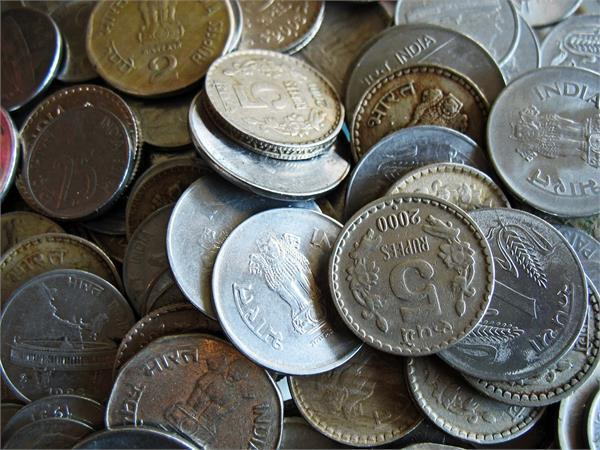 modi s big decision to take coins after notebandi