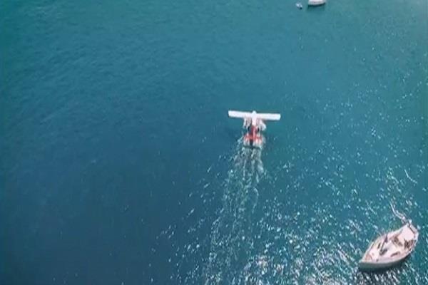 plane crash in sydney 6 died