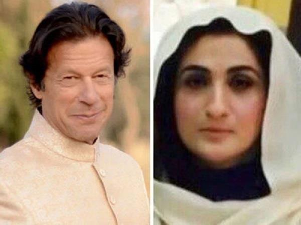 imran again marries to become pm of pakistan
