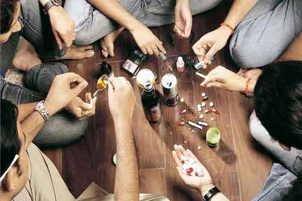 increase use of narcotics in kaithal