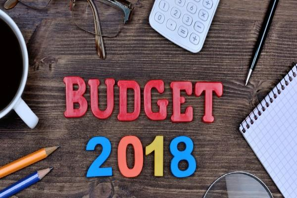 taxpayers can get big relief in budget