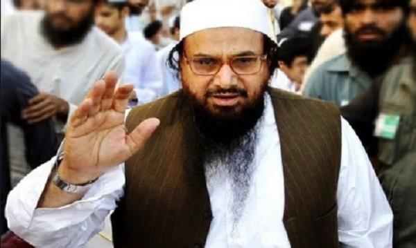 lahore hc stays on arrest of militant hafiz saeed