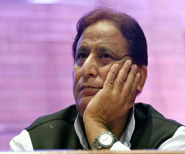 in case of water corporation recruitment sit will question azam khan
