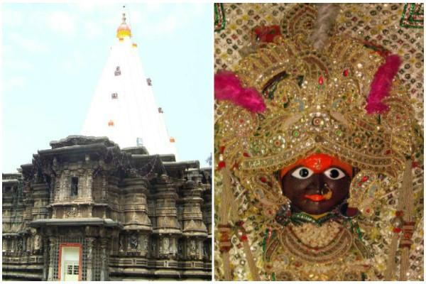 mahalakshmi temple in mathura