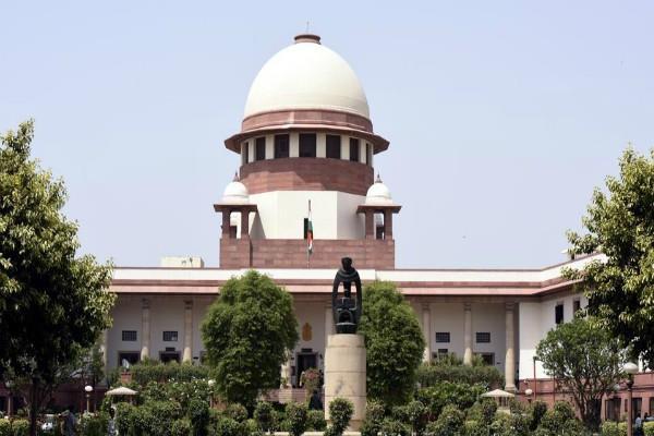 sc hearing petition on girl in rape case