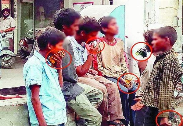 from youngsters to young children taking drugs dm will take action