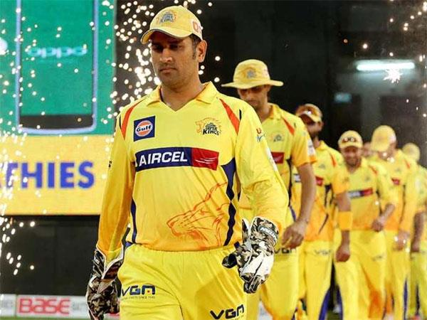 Image result for dhoni csk punjab kesari sports