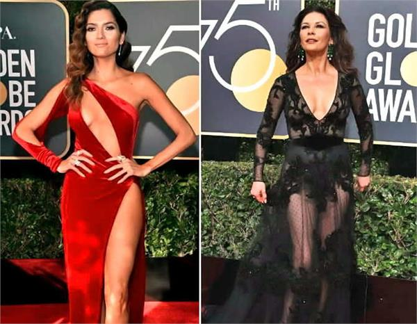75th the golden globes