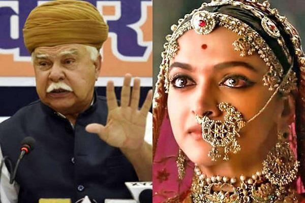 kalvi s announced they will not allow padmavat to be released