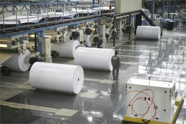 due to the season  paper companies increased the prices