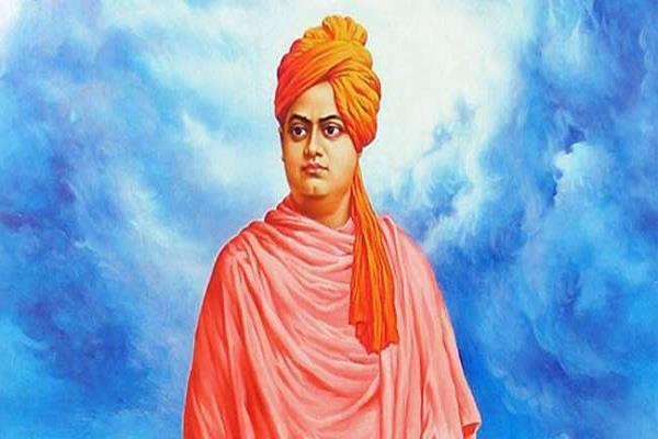 learning of swami vivekananda