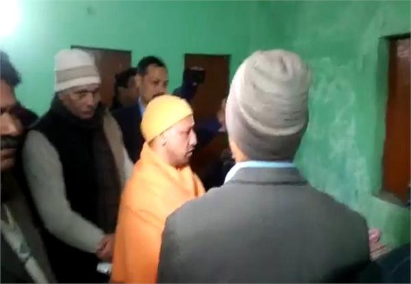 yogi said  there would be no negligence tolerance in rann shelters