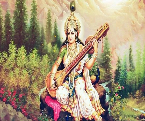 basant panchami know why it is on this day worship of saraswati