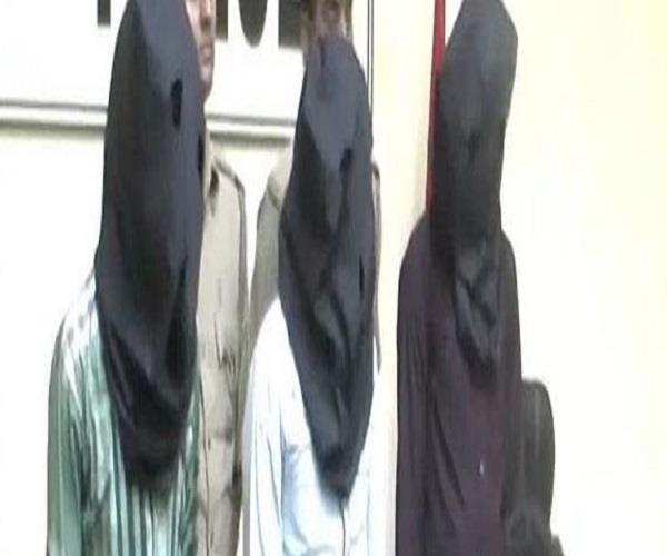 police hunt gang rape gang member  continue to seek gangster