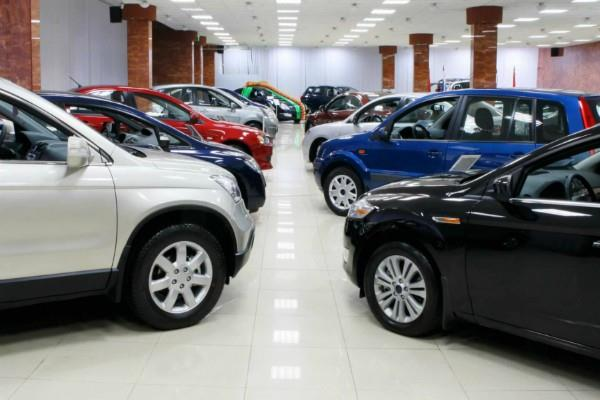 last year sales of vehicles made new record