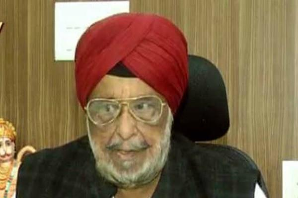 bjp former minister praised pakistan