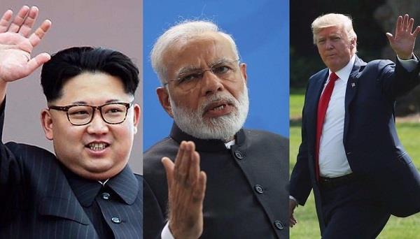9 countries have nuclear button modi has too