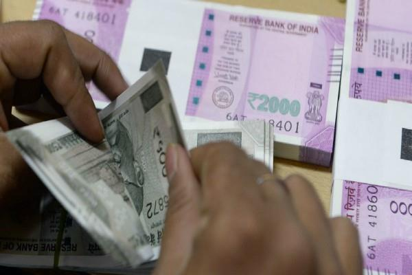income tax department eyes on funding of political parties