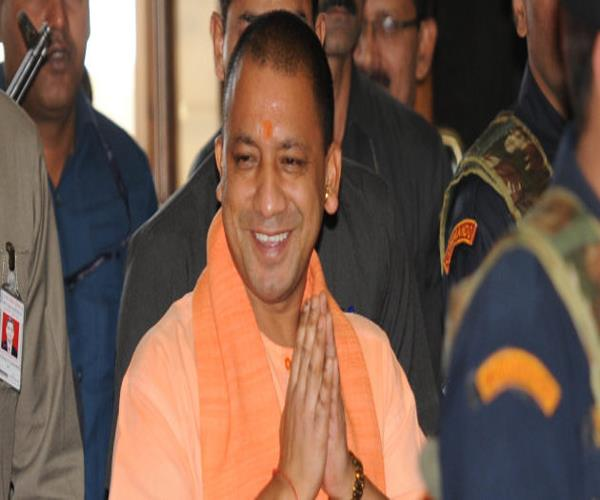 happy wishes to yogi on makar sankranti