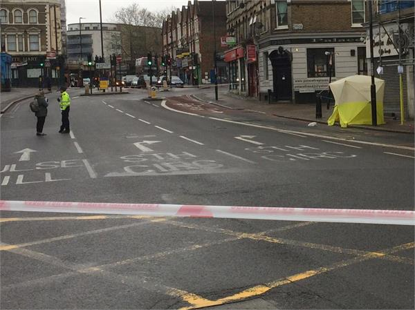 four people killed with kife in london on new year