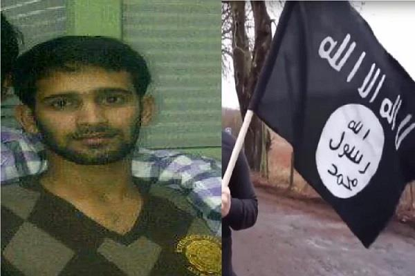 boy who joined the is from kannur was killed in syria