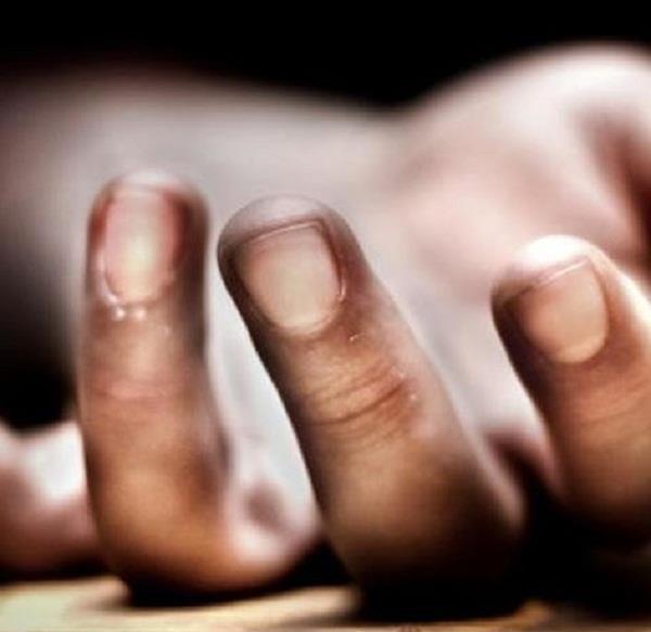 jind dead body police