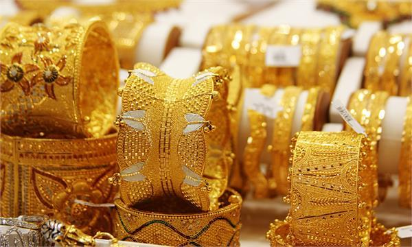 gold prices at a high level of 2 months